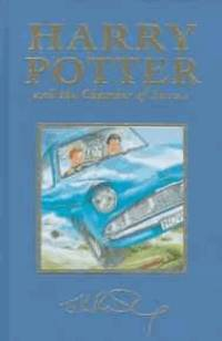 Harry Potter and the Chamber of Secrets (Book 2): Special Edition by  J.K Rowling - First UK edition-5th printing - 1999 - from Alpha 2 Omega Books and Biblio.com