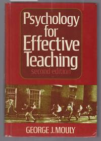 image of Pschology for Effective Teaching