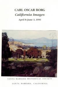 CARL OSCAR BORG California Images