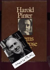 Poems and Prose 1949-1977