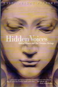 image of Hidden Voices: Biblical Women and Our Christian Heritage