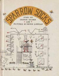 Sparrow Socks