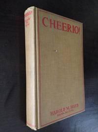 image of CHEERIO!
