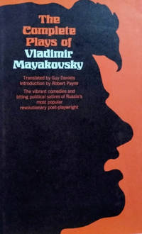 The Complete Plays of Vladimir Mayakovsky
