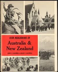 OUR NEIGHBORS IN AUSTRALIA & NEW ZEALAND