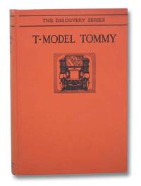 T-Model Tommy (The Discovery Series)