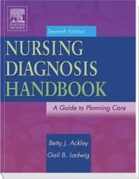 Nursing Diagnosis Handbook : A Guide to Planning Care