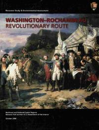 Washington-Rochambeau Revolutionary Route: Resource Study & Environmental  Assessment
