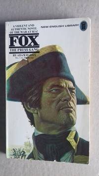 Fox - The Press Gang by  Adam Hardy - Paperback - 1972 - from El Pinarillo Books  and Biblio.com