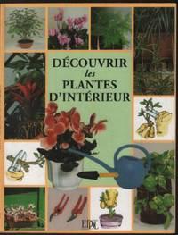 Découvrir les plantes d'intérieur