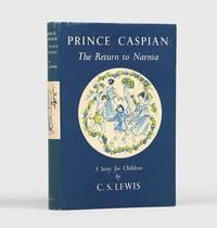 image of Prince Caspian.
