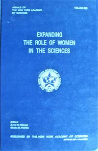 image of Expanding the Role of Women in the Sciences