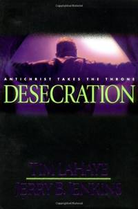 image of Desecration