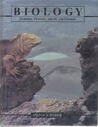 image of Biology Evolution, Diversity and the Environment