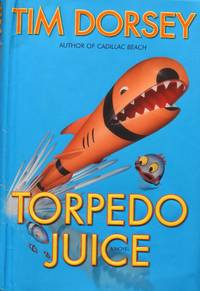 image of Torpedo Juice