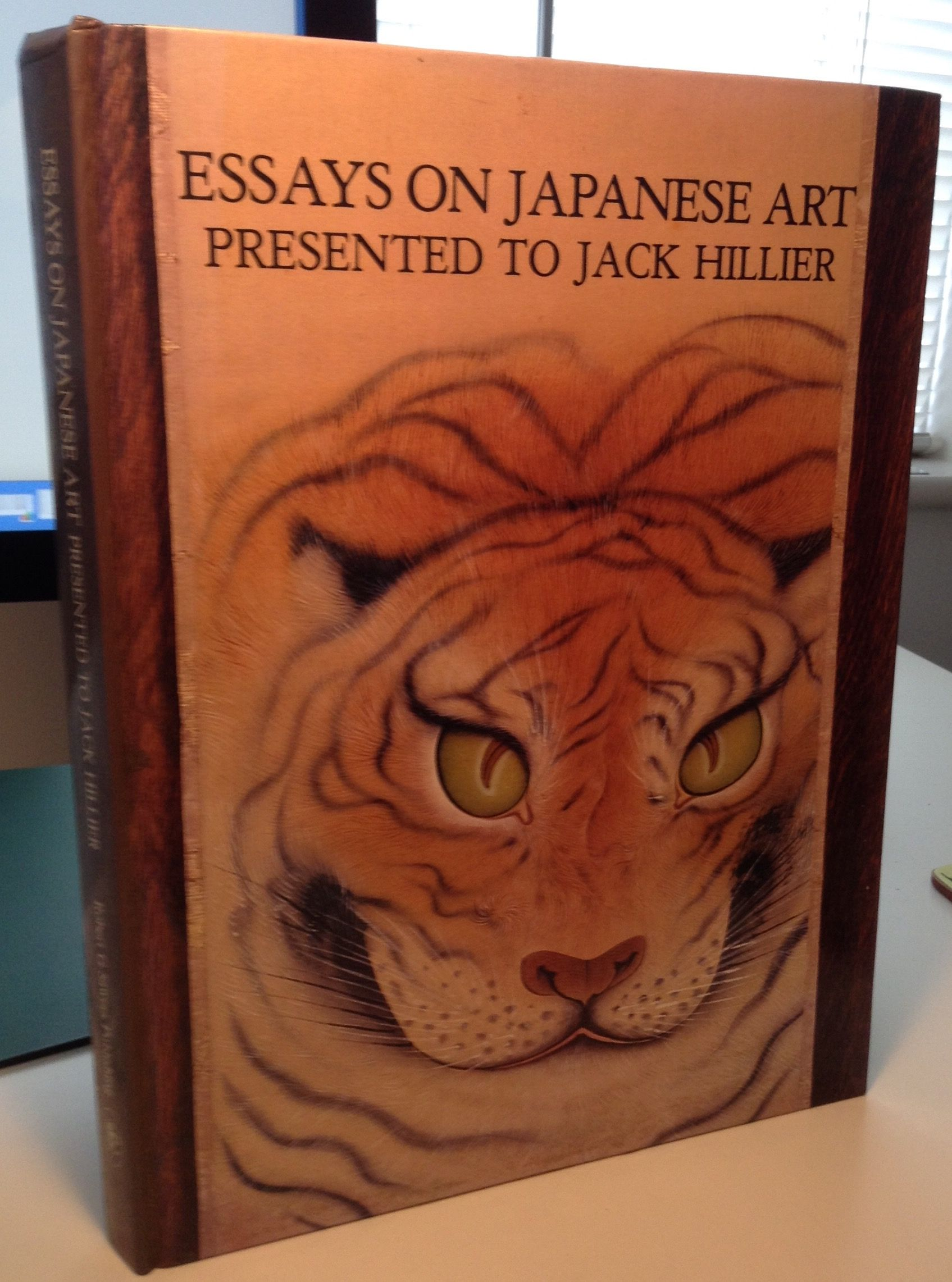 japanese art essay Free term papers & essays - differences in chinese and japanese art, art.
