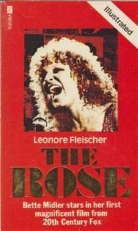 The Rose by  Leonore Fleischer - Paperback - from World of Books Ltd (SKU: GOR010638819)