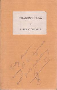Dragon's Claw ( Modesty Blaise ) Advanced Reading Copy
