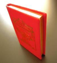 Bibliomania (Miniature) by  Gustave Flaubert - Hardcover - Limited - 1984 - from Pelargos Bookstore, MBS (SKU: 116)