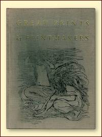 image of Great Prints and Printmakers