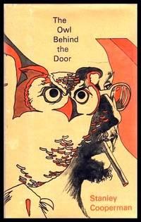 image of THE OWL BEHIND THE DOOR