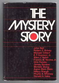 The Mystery Story