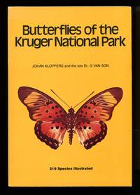 image of The Butterflies of the Kruger National Park