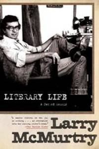 image of Literary Life: A Second Memoir
