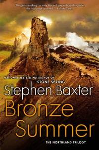 Bronze Summer : The Northland Trilogy