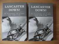 image of Lancaster Down  -  The Extraordinary Tale of Seven Young Airmen at War