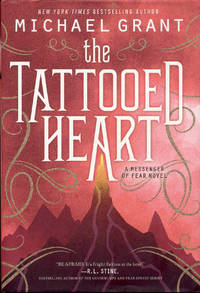 The Tattooed Heart (Messenger of Fear, Book 2)