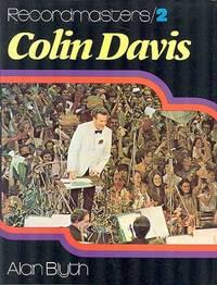 Colin Davis (Recordmasters/2)