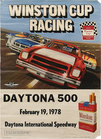 image of Original poster for the 1978 Daytona 500