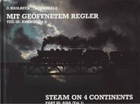 image of Steam on 4 Continents Part 3 - Asia (Vol. 1)