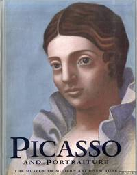 image of Picasso and Portraiture: Representation and Transformation