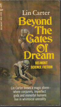 image of BEYOND THE GATES OF DREAM