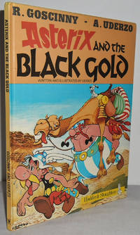 Asterix and the Black Gold (Goscinny and Uderzo present)