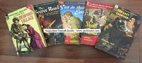 image of An AFB 5-book historical fiction multi-pack:  Bedford Village, Sun in Their Eyes, The Last Frontier, A Breath of Scandal, The Secret Road