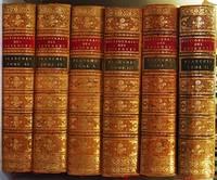 Recueil de Planches sur les Sciences les Arts Liberaux et les Arts Mechaniques avec Leur Explication (12 Volumes in Six)