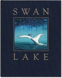 image of Swan Lake.
