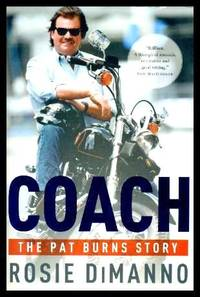 image of COACH - The Pat Burns Story