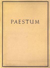 Paestum.