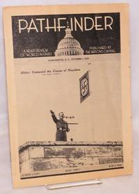 Pathfinder: A news review of world affairs published at the nation's capital; Oct. 1, 1938