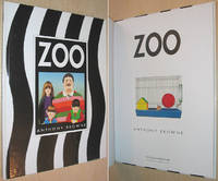 Zoo by  Anthony Browne - First Edition - 1992 - from Alex Simpson and Biblio.com