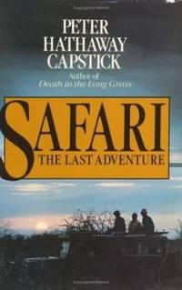 image of Safari : The Last Adventure