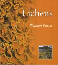image of Lichens (Natural World Books)