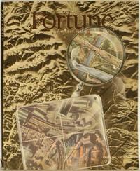 Fortune Magazine.  1943 - 08