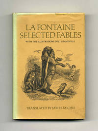 La Fontaine: Selected Fables  - 1st Edition/1st Printing