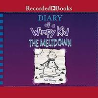 image of Diary of a Wimpy Kid: The Meltdown