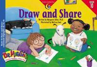 Draw and Share (Consonant Digraphs : Sh, Ch, Th)